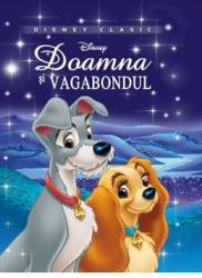 Doamna si Vagabondul Disney Clasic