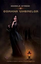 Doamna umbrelor - Mihaela Strenc