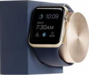 Dock Slate Native Union Pentru Apple Watch Accesorii Smartwatch