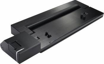 Docking Station Asus Ultra90NB04H0-P00130 Black Docking Station