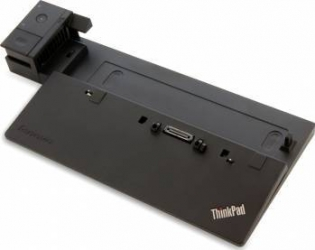 Docking Station Lenovo Think Pad Ultra 135W 40A20135EU Black Docking Station