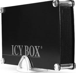 Docking Station RaidSonic Icy Box 3.5 inch SATA HDD IB-351STU3-B Rack uri