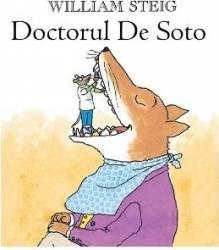 Doctorul De Soto - William Steig Carti