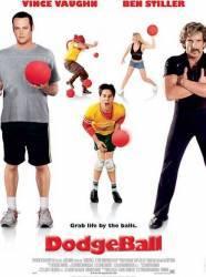 Dodgeball A True Underdog Story DVD 2004 Filme DVD