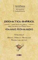 Dogmatica Empirica Vol.1 - Ierotheos Mitropolitul Nafpaktosului