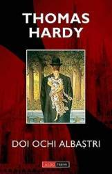 Doi ochi albastri - Thomas Hardy Carti