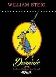 Dominic - William Steig