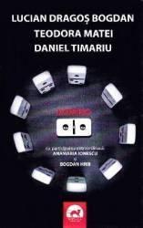 Domino - Lucian Dragos Bogdan Teodora Matei Daniel Timariu