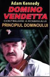 Domino Vendetta - Adam Kennedy