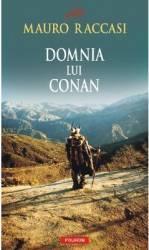 Domnia lui Conan - Mauro Raccasi