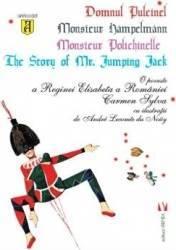 Domnul Pulcinel - O poveste a Reginei Elisabeta a Romaniei - Carmen Sylva