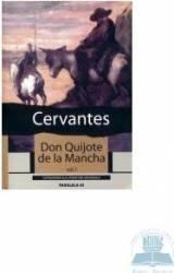 Don Quijote de la Mancha - Cervantes - 2 Vol.