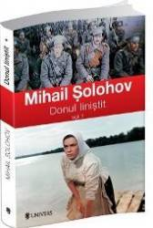 Donul Linistit Vol.1-4 - Mihail Solohov