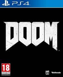 Doom D1 Edition - Ps4