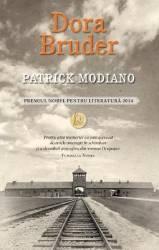 Dora Bruder 2014 - Patrick Modiano