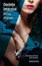 pret preturi Dorinte interzise - Marina Anderson