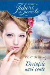 Dorintele Unui Conte - Vicky Dreiling