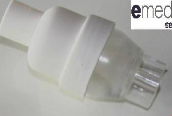 Doza medicamente pentru nebulizare Emed 01NO577 Fizioterapie