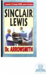 Dr. Arrowsmith - Sinclair Lewis Carti