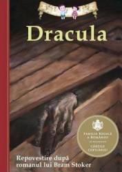 Dracula. Repovestire dupa Bram Stoker Carti
