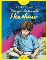 Draga domnule Henshaw - Beverly Cleary Carti