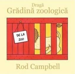 Draga Gradina zoologica - Rod Campbell