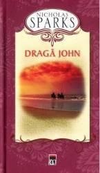 Draga John - Nicholas Sparks