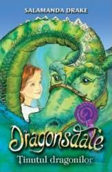 Dragonsdale - Tinutul dragonilor - Salamanda Drake