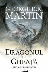 Dragonul de gheata - George R.R. Martin - PRECOMANDA