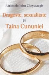 Dragoste sexualitate si Taina Cununiei - Parintele John Chryssavgis