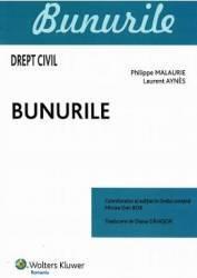 Drept Civil. Bunurile - Philippe Malaurie Laurent Aynes