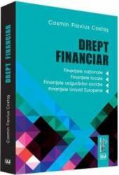 Drept financiar - Cosmin Flavius Costas title=Drept financiar - Cosmin Flavius Costas