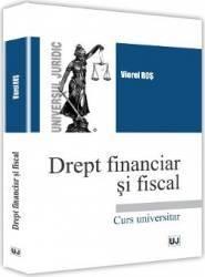 Drept financiar si fiscal - Viorel Ros title=Drept financiar si fiscal - Viorel Ros