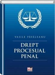 Drept procesual penal - Vasile Pavaleanu