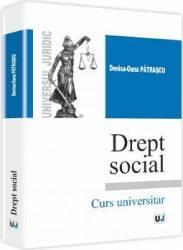 Drept Social - Denisa-Oana Patrascu
