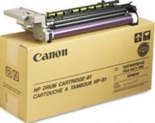 Drum Canon C-EXV37 Black iR1730 1740 1750 Consumabile Copiatoare