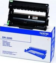 Drum Unit Brother DR-2200 Negru 12000 pag Cartuse Tonere Diverse