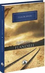 Drumul flandrei - Claude Simon Carti