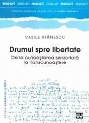 Drumul spre libertate - Vasile Stanescu