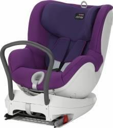 Scaun Auto Britax Romer DUALFIX - Mineral Purple Scaune auto si inaltatoare