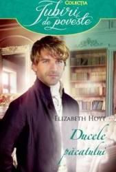 Ducele pacatului - Elizabeth Hoyt