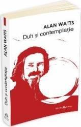 Duh Si Contemplatie  Alan Watts