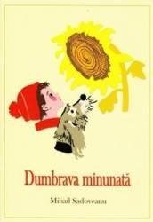pret preturi Dumbrava minunata - Mihail Sadoveanu