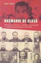 Dusmanul de clasa - Igor Casu Carti