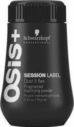 Pudra pentru par Schwarzkopf Professional Dust It Flex