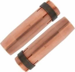 Duza de gaz conica NW16mm TBi 360 set 2buc Accesorii Sudura