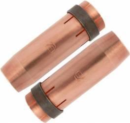 Duza de gaz, conica, NW16mm, TBi 411/511 (set 2buc) Accesorii Sudura