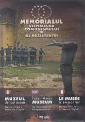 DVD Memorialul victimelor comunismului si al rezistentei Carti
