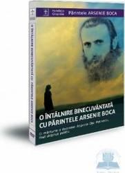 Dvd O Intalnire Binecuvantata Cu Parintele Arsenie Boca