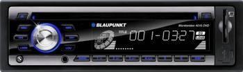 DVD player auto cu radio Blaupunkt 4010